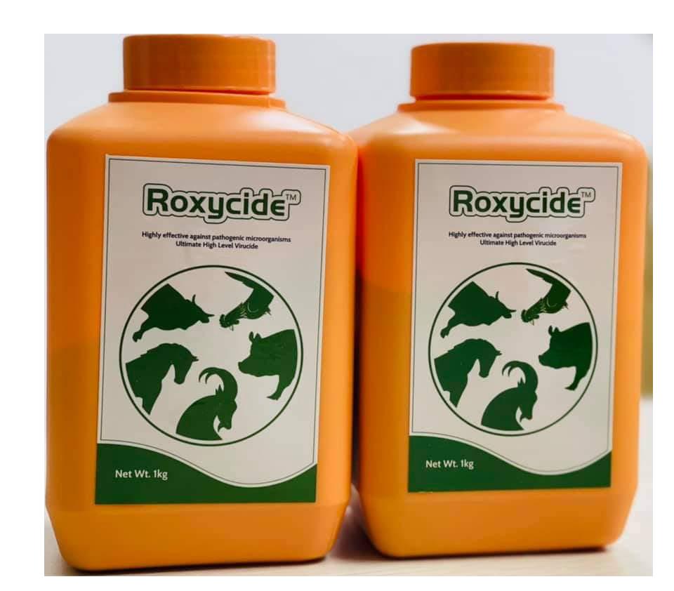 Роксицид /Roxycide/