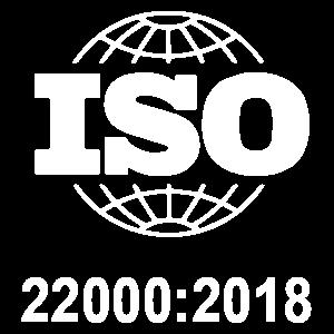 MNS ISO 22000:2018