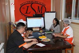 Training held among all camp staffs and workers