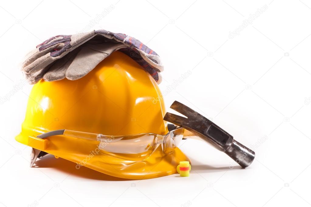 Хөдөлмөр хамгааллын мэргэжилтэн? Хувийн Хамгаалах Хэрэгсэл?