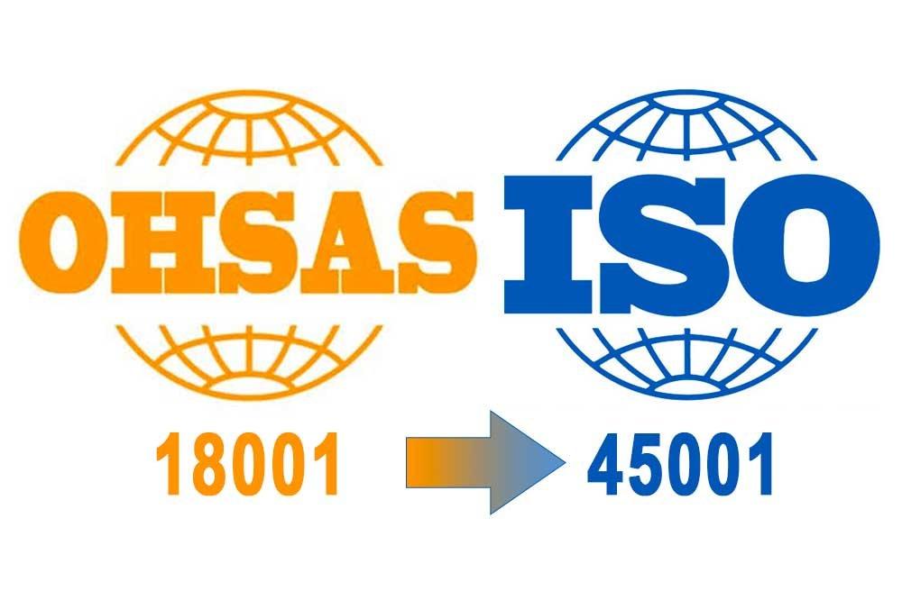 ISO MNS 45001 стандартын талаархи хувийн үзэл бодол (жич: хувийн)