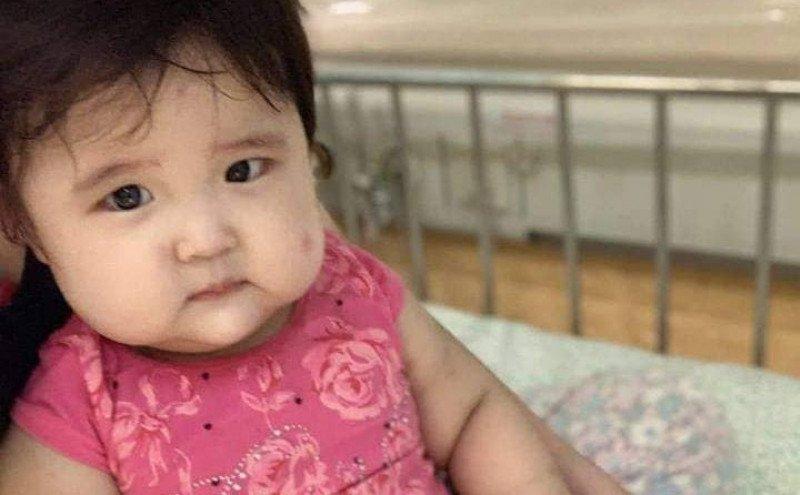 Ө.Энхмарал охины амь насыг аврах сүүлийн найдвар Монголчууд та бид болоод байна