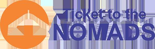 tickettothenomads.com