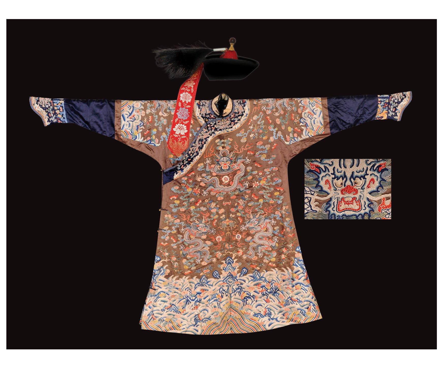Монголын Үндэсний музейн цуглуулгаас цуврал нийтлэл