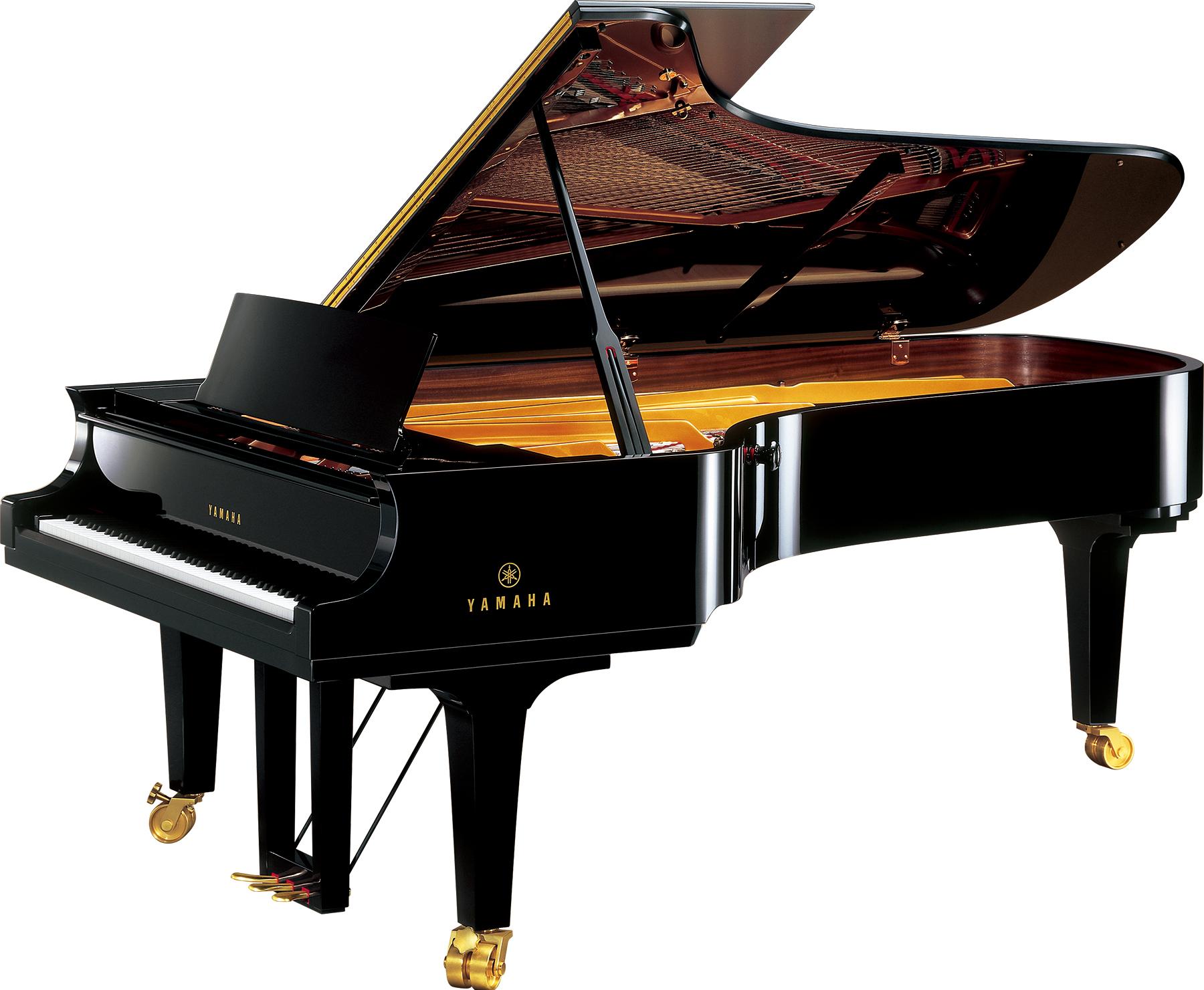 Төгөлдөр хуурын түүх