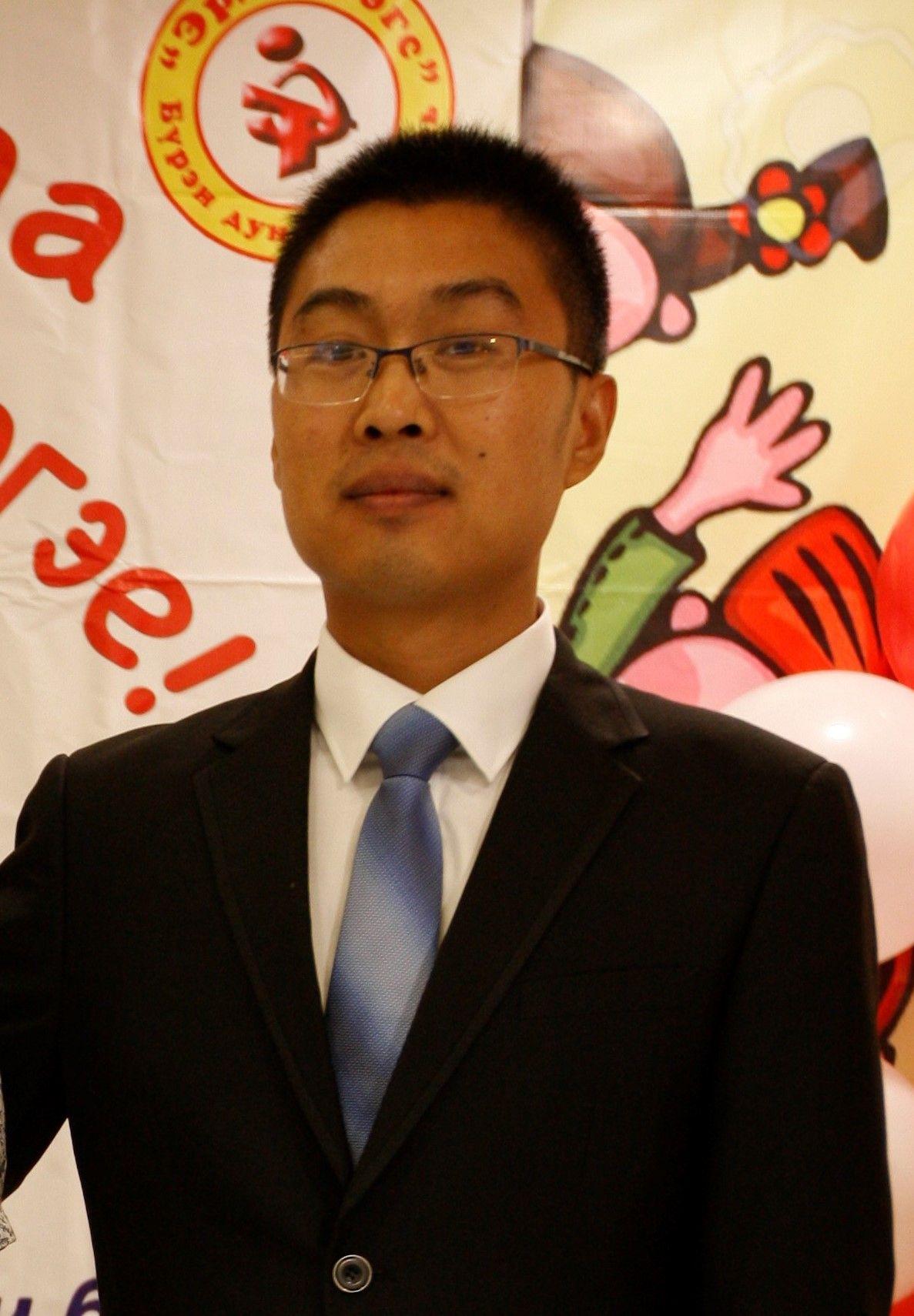 Yuin Huajie