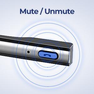 Essential Mute Function