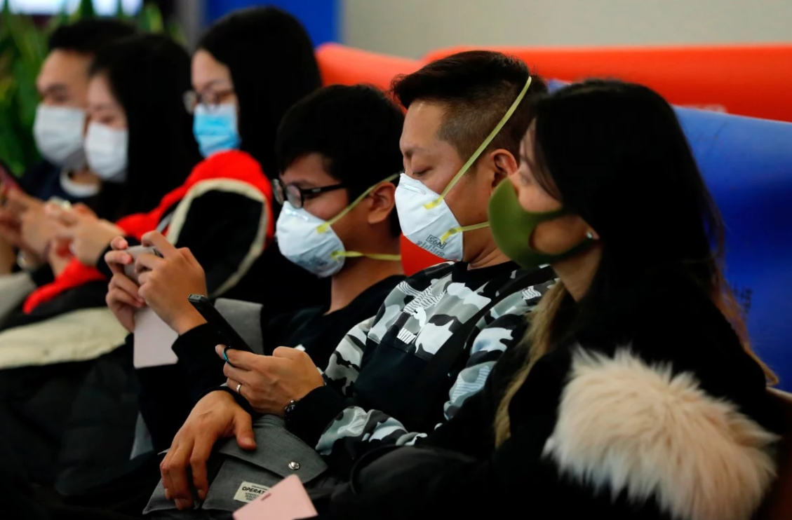 Human-to-human infection confirmed for new virus in China