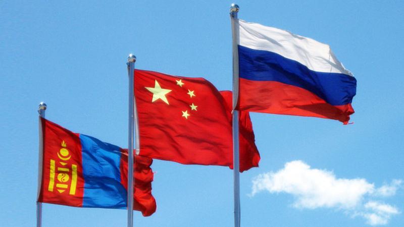 Монгол, Орос, Хятад 3 улсын аялал жуулчлалын сайд нарын III хуралдаан