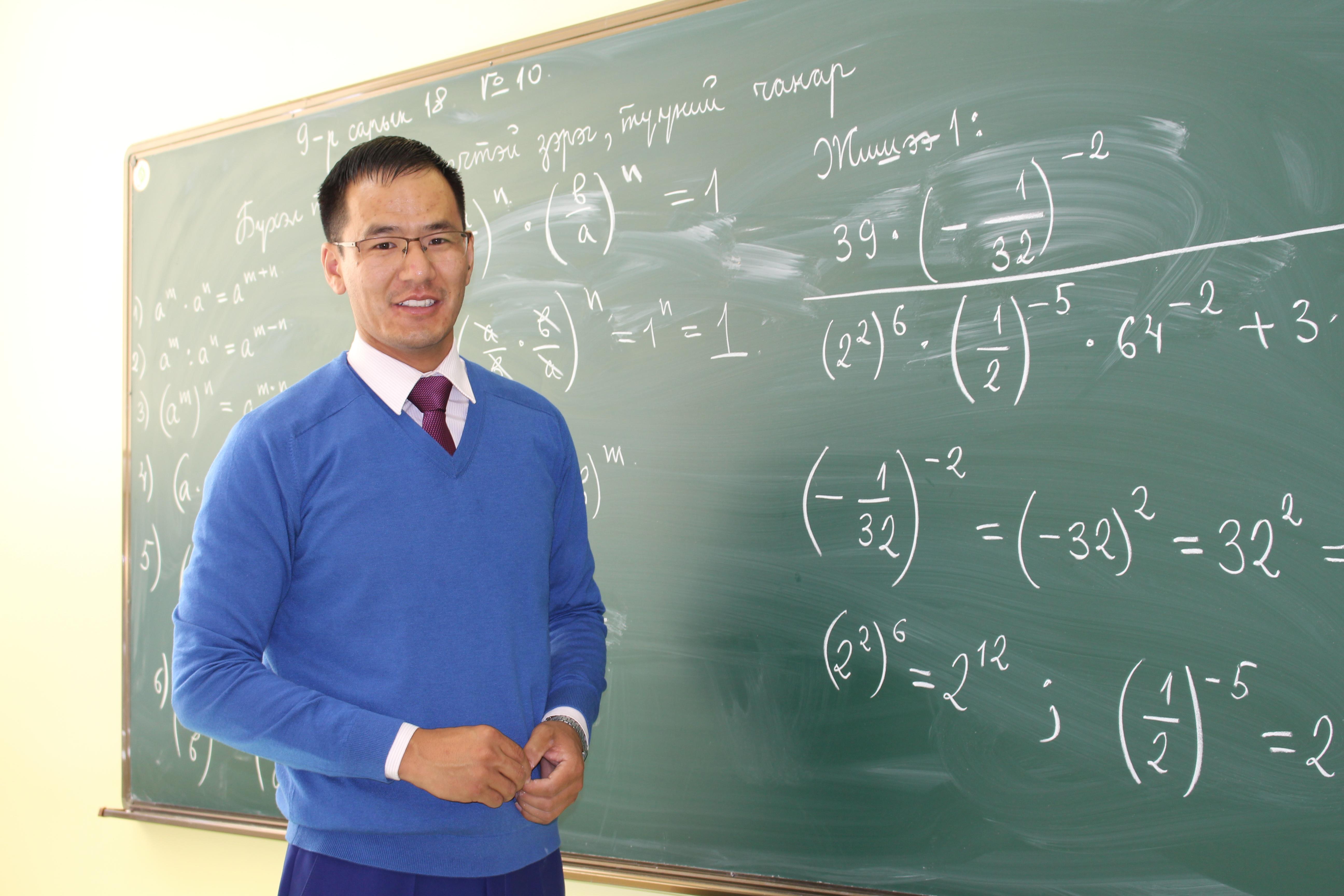 Л.Мягмар-Очир: Багш, сурагчийн харилцаа харилцан хүндлэл дээр тогтдог
