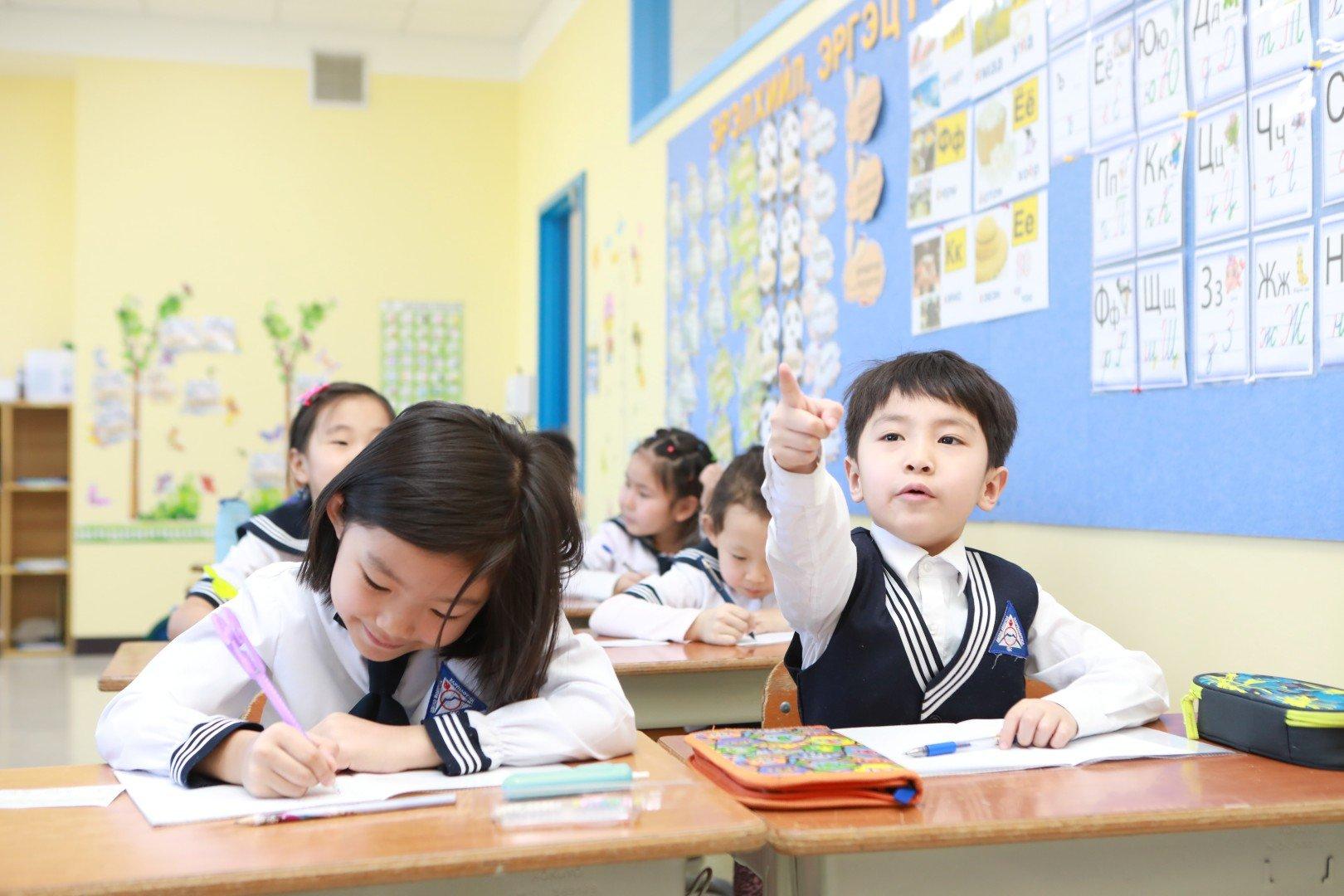 Шинэ Монгол Харүмафүжи сургуулийн 1-р ангид сурагч элсүүлэх журам батлагдлаа