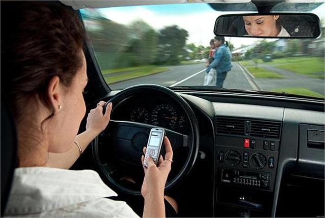 Аюулгүй жолоодлого