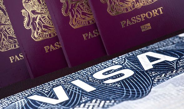 21 COUNTRY CITIZENS ARE VISA FREE TO ENTER MONGOLIA