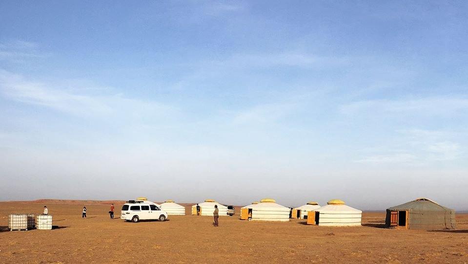 Mongolian Travel Accommodation