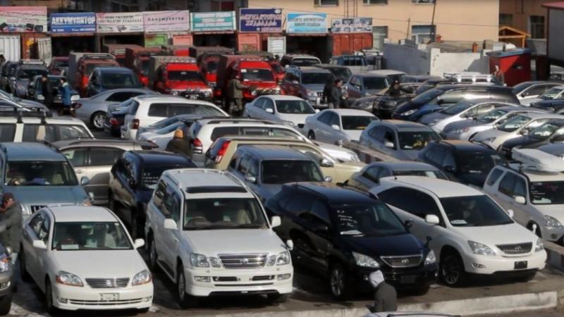 Импортын машин тухайн улсдаа мөргөлдсөн эсэхийг шалгах манай улсын хяналт дутмаг