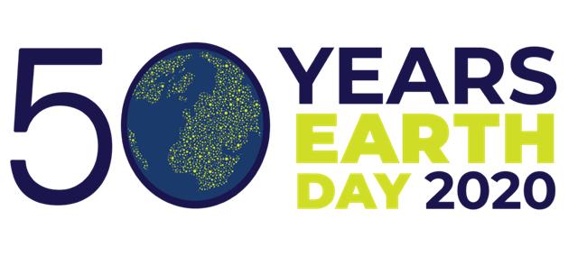 Happy world earth day 2020