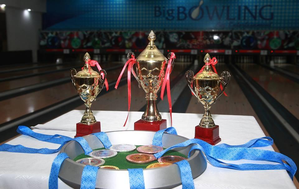 """""""Big bowling friendship 2017"""" тэмцээний 2-р тойргийн багийн төрөлд шинэ аварга тодорлоо"""