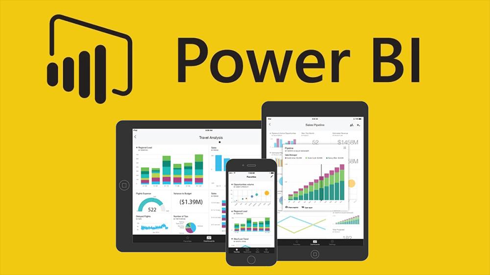 PowerBI ашиглан байгууллагын датаг эмхэлж, хэрхэн ойлгомжтой  болгох вэ?