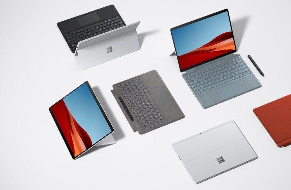 Шинэ Microsoft Surface төxөөрөмжөө сонгоход тань бид тусалъя!
