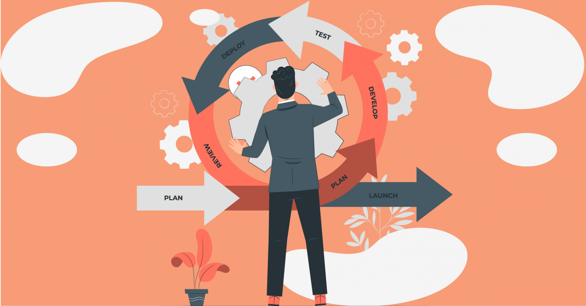 Focus -лах ёстой ажлаа Flow -ийн тусламжтай шийдье.