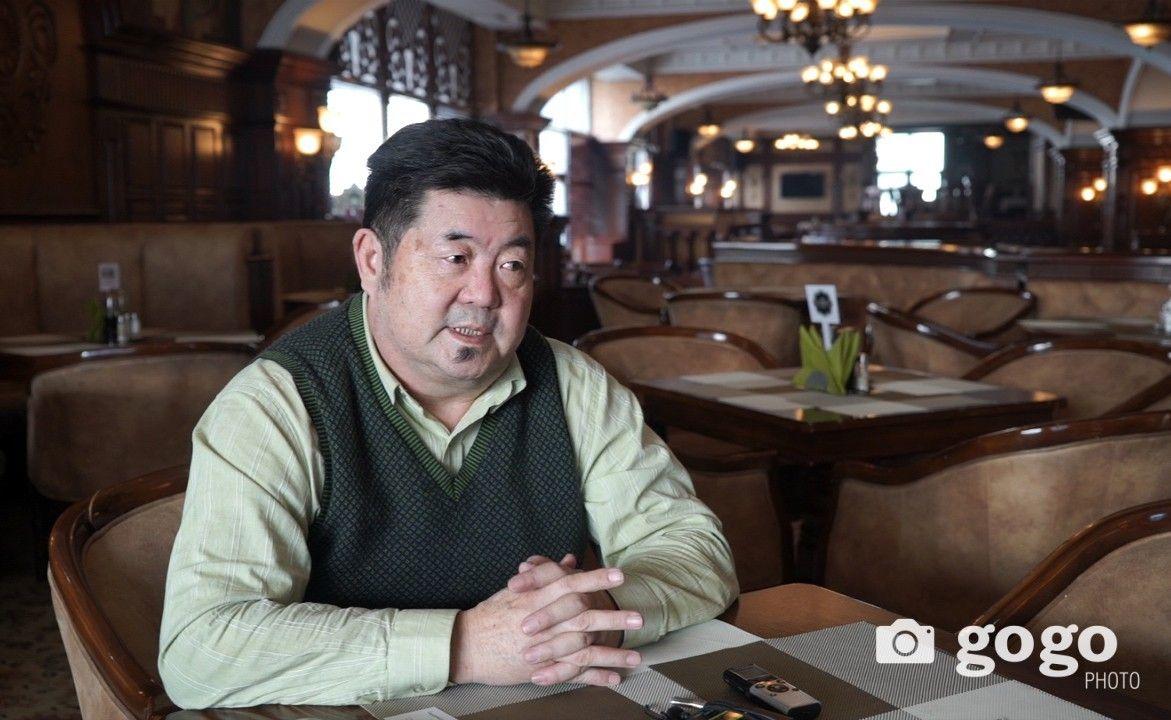 С.Дулам: Монгол гэр бүхэлдээ гадаад үлэмж сансар