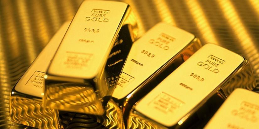 Монгол банк өнгөрсөн сард 1.2 тонн алт худалдаж авчээ