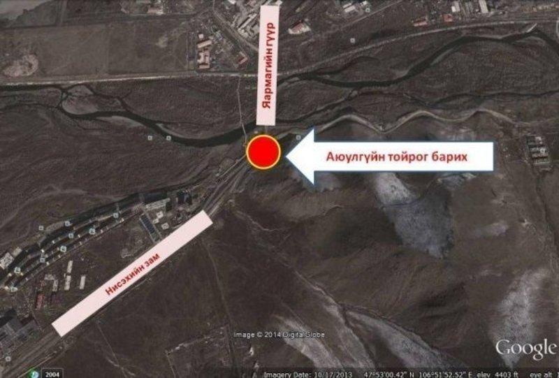 Үндэсний төв цэнгэлдэх хүрээлэнг Нисэхийн аюулгүйн тойргийн зүүн урд барихаар тогтжээ