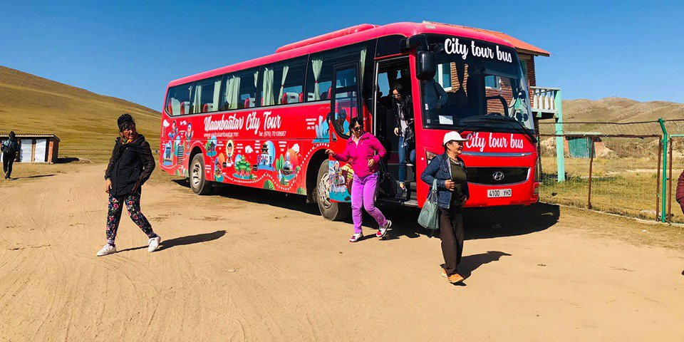 Улаанбаатар Агро парктай танилцах аялал зохион байгууллаа