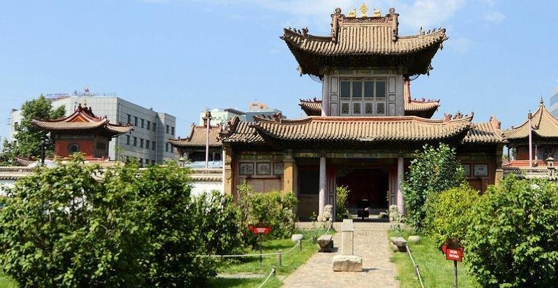 Чойжин ламын сүм музей дэлхийн 25 дурсгалт газрын нэгээр сонгогджээ