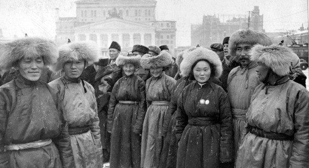 Танин мэдэхүй: Дэлхийн 2 дугаар дайны үед Монгол Улсаас ЗХУ-д үзүүлсэн тусламж