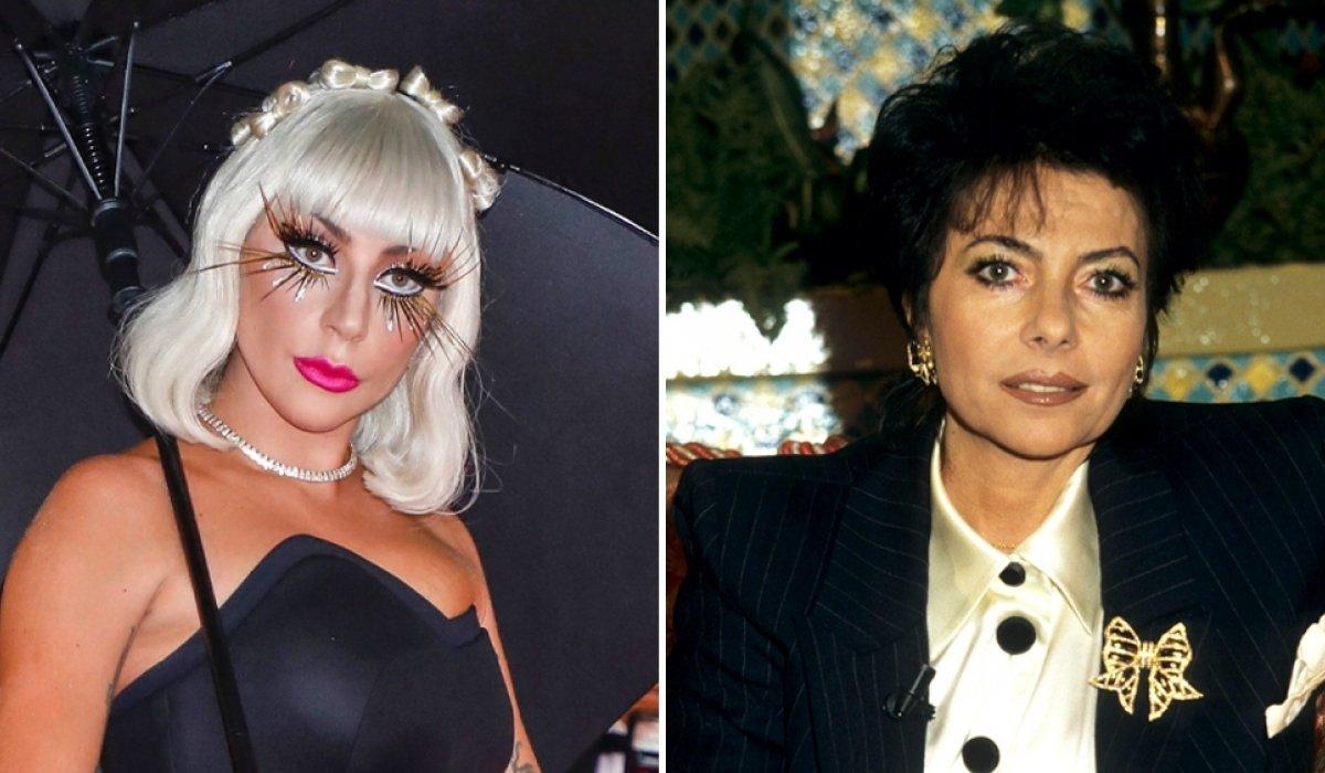 Лэди Гага алуурчны дүрд тоглож байна