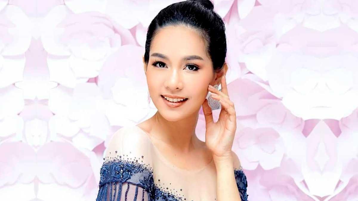 Тайланд бүсгүй Дэлхийн мисс боллоо