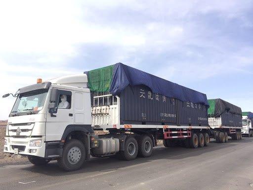 Нүүрсний тээврийн жолооч нарт БНХАУ-д очоод аль болох хооллохгүй, хонохгүй байхыг үүрэгдсэн