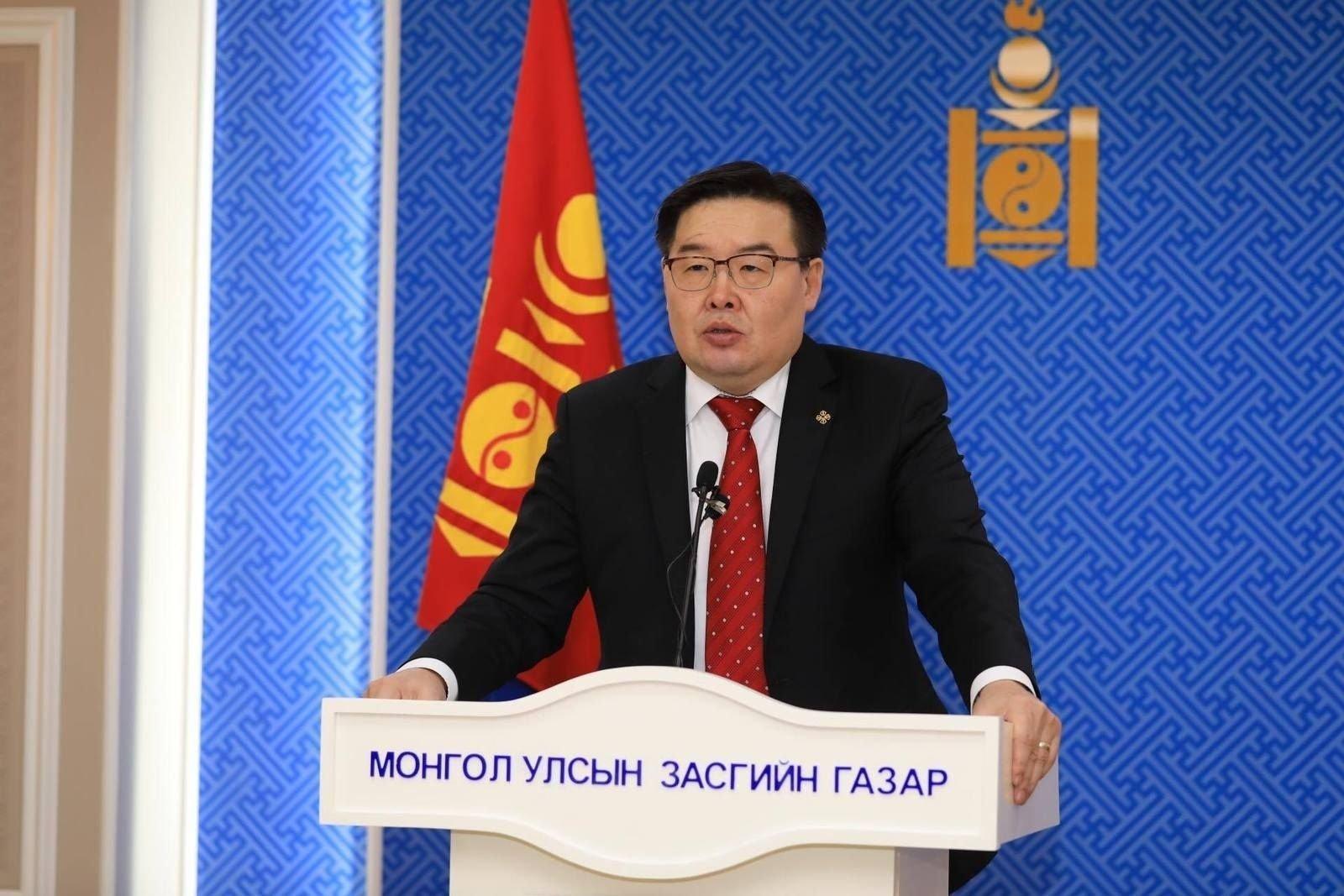 Г.Занданшатар: Хятадын 800 иргэнтэй холбоотой асуудал мөнгө угаахтай холбоотой