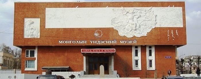 """Монголын Үндэсний музейгээс """"Монголчуудын уламжлалт тоглоом, наадгай"""" үзэсгэлэнг гаргана"""