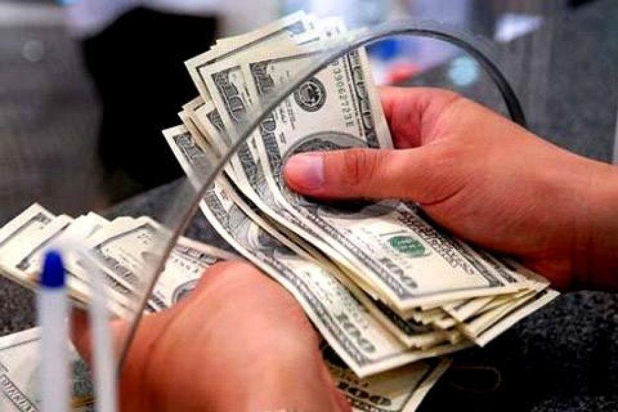Ам.доллартай харьцах төгрөгийн ханш нэг өдрийн дотор гурван төгрөгөөр нэмэгджээ