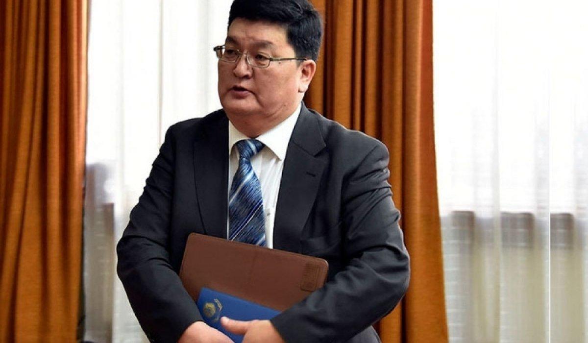 ҮХЦ: Өөр монгол иргэний үйлдлийг хамаатуулахаар оролдож байна
