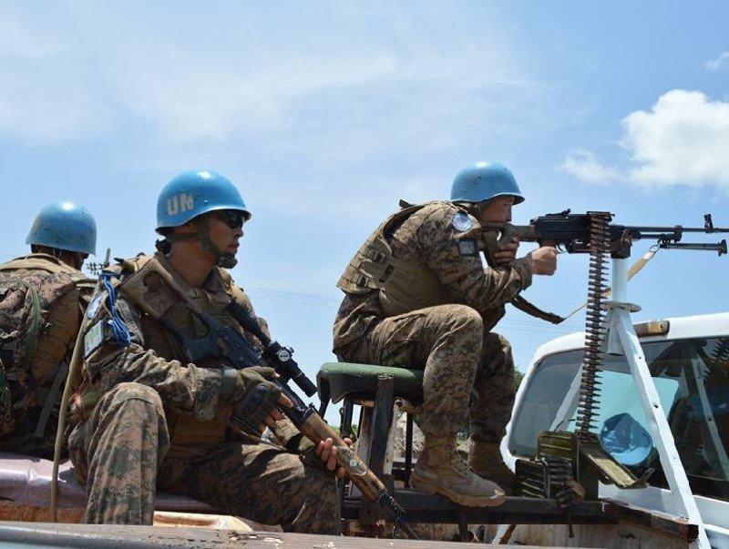 Б.Бат-Эрдэнэ: НҮБ-аас цэргийн зардалд олгосон төлбөрийн 70 хувийг цэргийн алба хаагч авдаг