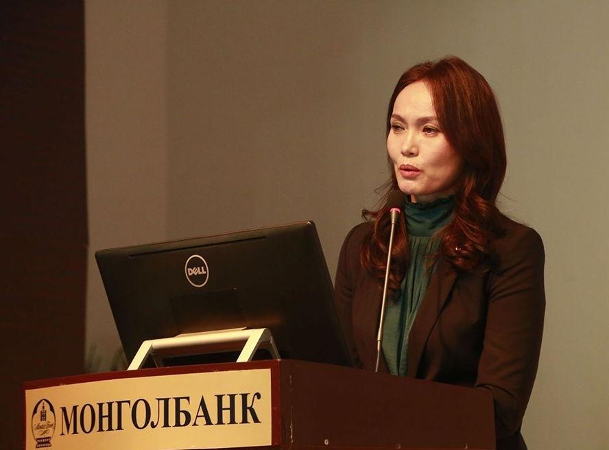 А.ТУУЛ: Монголбанк санхүүгийн хэрэглэгчийн эрхийг хамгаалахад анхаарна