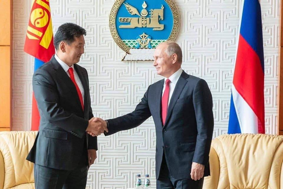 Монгол Улсын Ерөнхий сайд У.Хүрэлсүх ОХУ-д айлчилна
