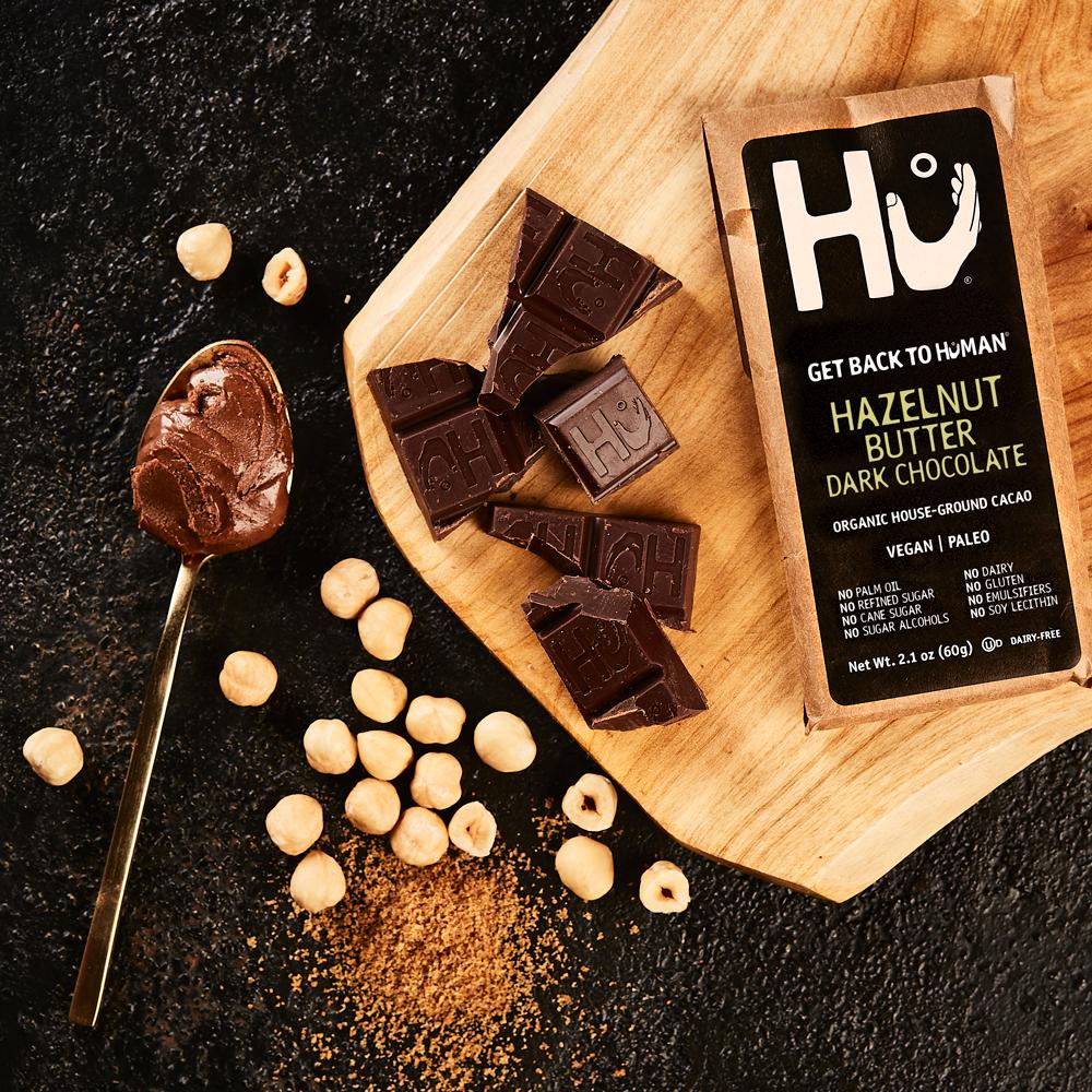 """""""THE HU"""" хамтлагийн нэртэй шоколад гарчээ"""