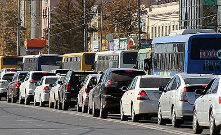Тээврийн хэрэгслийн төлбөр тооцооны ухаалаг шийдлийн талаар хэлэлцэнэ