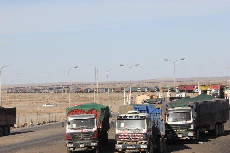 Нүүрс, газрын тосны тээвэрлэлтийг эхлүүлэх хугацааг гуравдугаар сарын 15-н болгож хойшлуулав