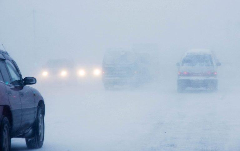 Амралтын өдрүүдэд цасан шуурга шуурч, хүйтний эрч чангарна