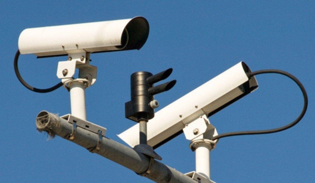 Гудамжны камеруудын 60 хувь нь гэмтэлтэй байна