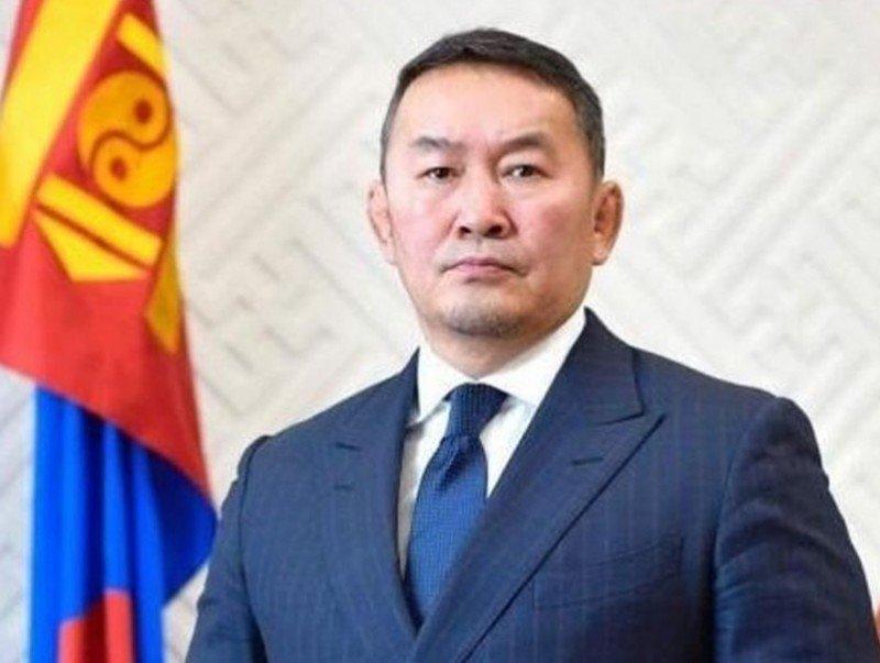 Монгол Улсын Ерөнхийлөгч Х.Баттулга уучлал үзүүлэх тухай зарлиг гаргалаа
