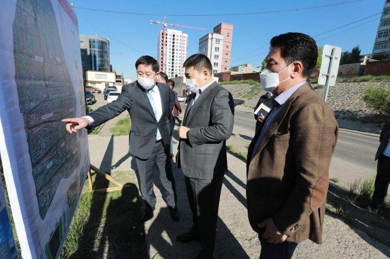Л.ОЮУН-ЭРДЭНЭ: Улаанбаатар хотын газар доорх дэд бүтцийг шинэчлэхэд анхаарч, иргэдийнхээ амьдралын чанарт дэвшил авч ирэхийн тулд засгийн газар бодлогоор дэмжинэ