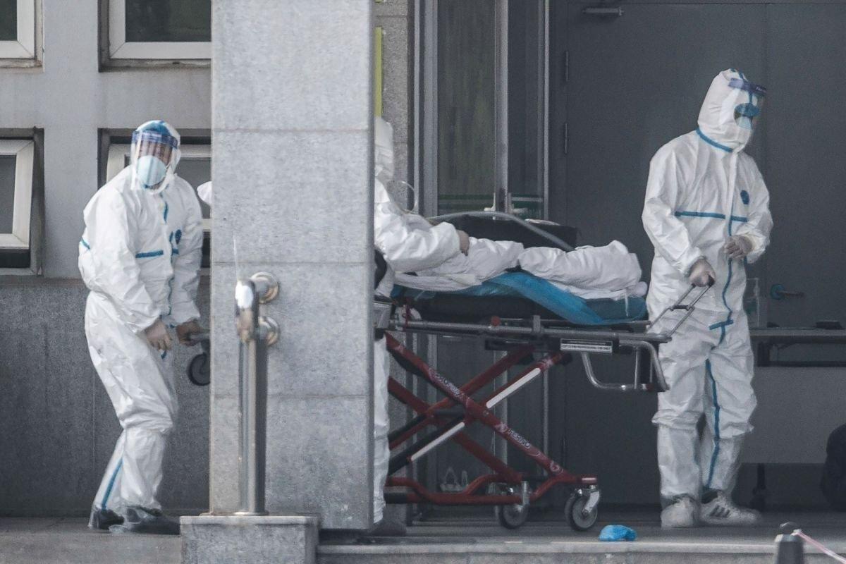 Хятадын коронавирусийн халдварын анхны тохиолдол Өмнөд Солонгост илэрчээ