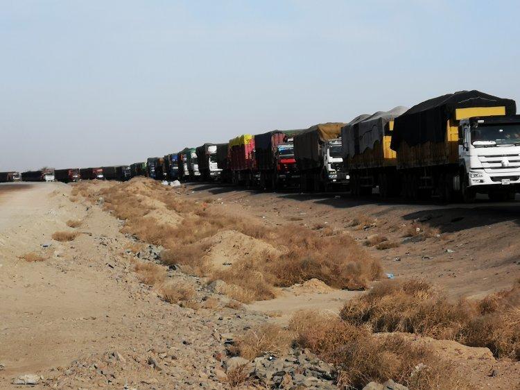 Нүүрсний экспорт нэмэгджээ