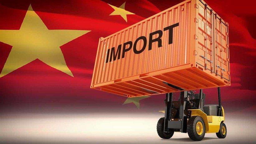 Эрсдэл бүхий бүс нутгаас хүнс импортлохыг түр хязгаарлалаа